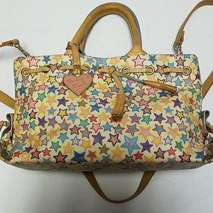 💥Dooney & Bourke medium size satchel